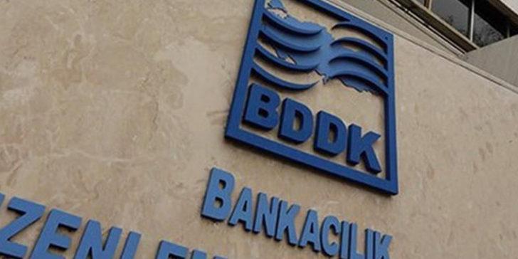 BDDK'tan bayram öncesi kur ataklarına karşı bir önlem daha