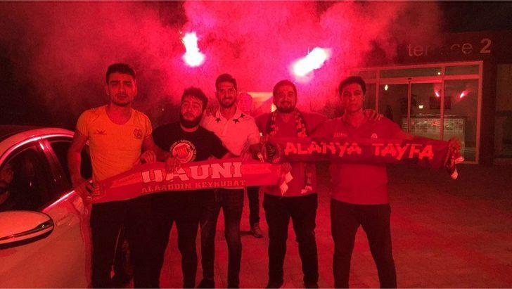EMRE AKBABA | Alanyaspor > Galatasaray | BONSERVİS BEDELİ: 4 milyon Euro