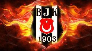 Beşiktaş'ta yıldız futbolcuya büyük şok