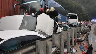 Kahreden kazada çok acı detay
