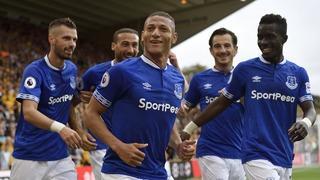 Everton kazandı! Cenk Tosun'a şok...