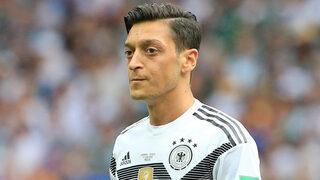 Almanya'dan olay Mesut Özil açıklaması