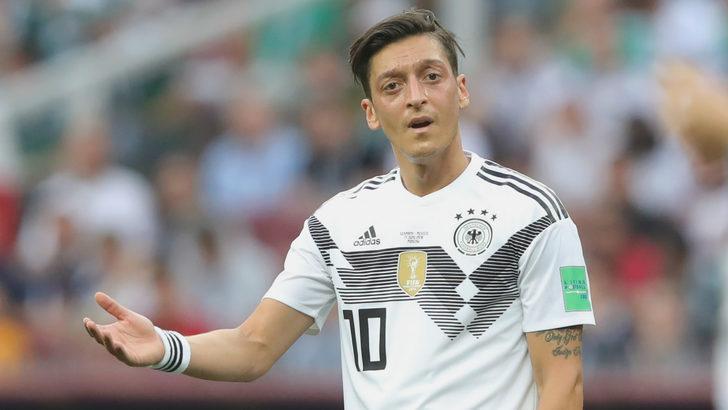 Lothar Matthaus: Mesut Özil, Türkiye Cumhurbaşkanı ile neden fotoğraf çektiğini açıklamadı bile