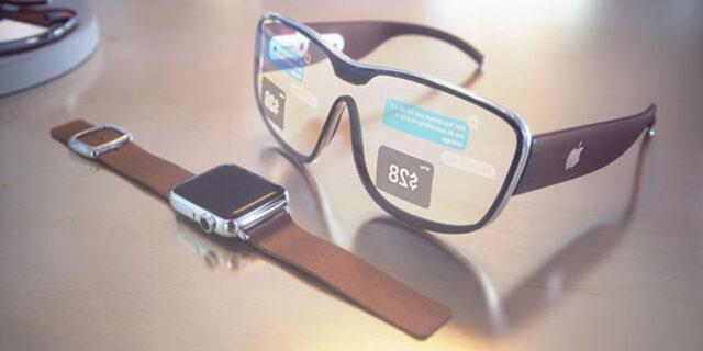 Apple Glasses 1300 dolarlık fiyatıyla cep yakacak