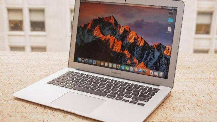 Apple'dan bütçe dostu MacBook geliyor!