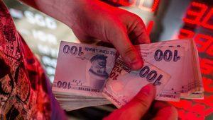 Londra swap piyasasında gecelik Türk Lirası faizi neden yüzde 350'yi aştı?