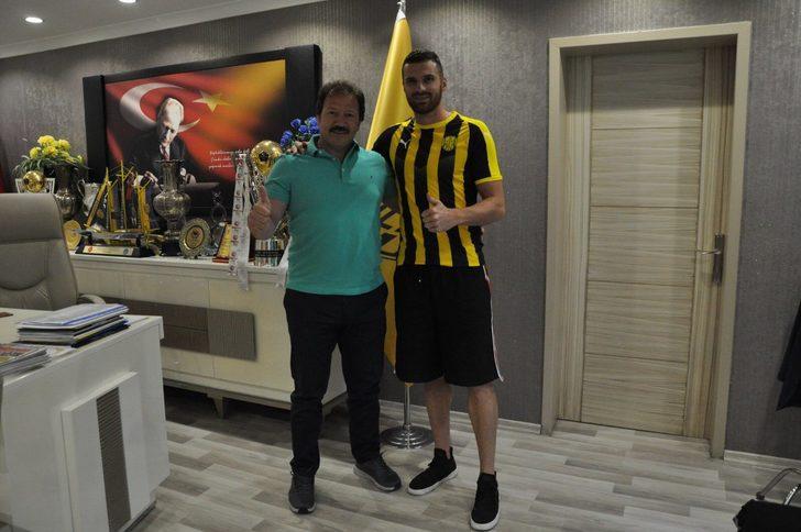 THOMAS HEURTAUX | Udinese > Ankaragücü | Bonservis bedeli: Bilinmiyor