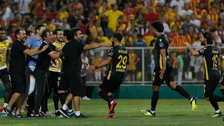 Bayram Bektaş: Fenerbahçe maçından 3 puanla ayrılmak istiyoruz