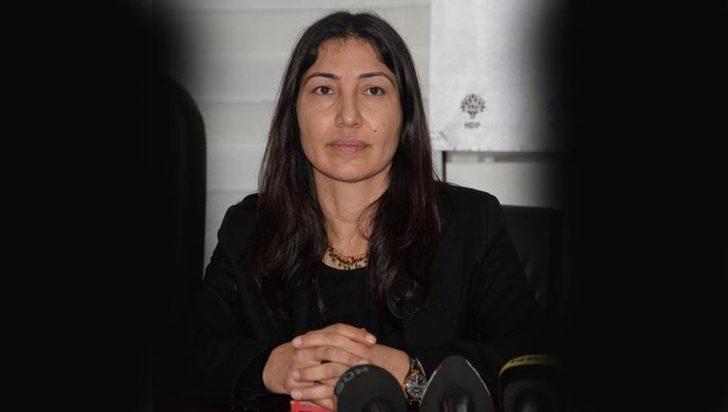 Eski HDP milletvekili Leyla Birlik'ten Yunanistan'a iltica başvurusu