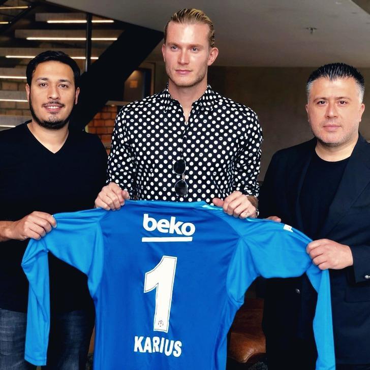 Ve Beşiktaş 2 yıllık imzayı resmen açıkladı!