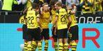 Dortmund'dan müthiş geri dönüş