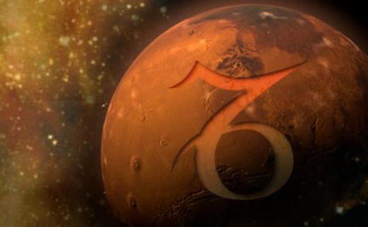Mars geri hareketi sona erdi! Kararlılık