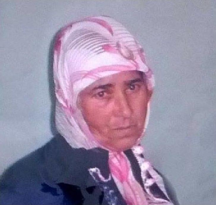 Cinayet Şüphelisi Olarak Köylüsü Tutuklandı
