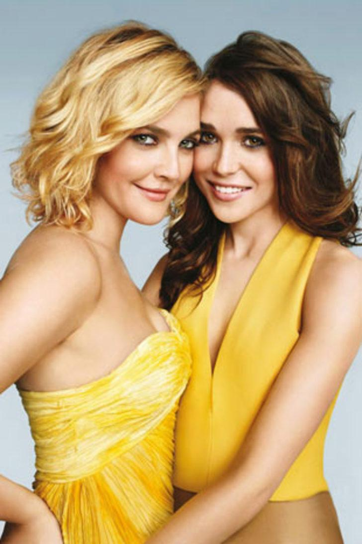 Lesbian actresses