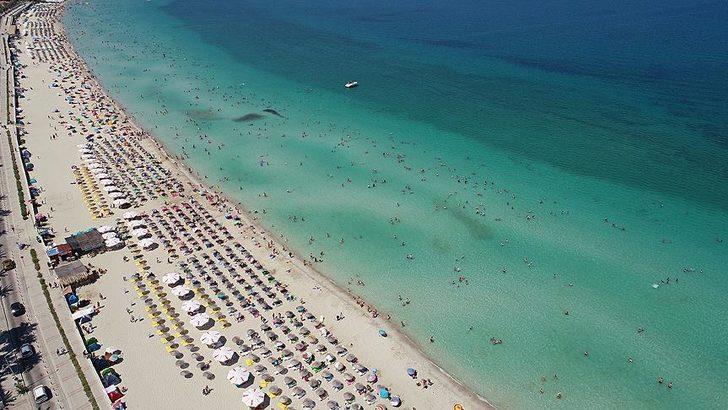 Türkiye'ye gelecek Rus turist sayısında yüzde 10 artış bekleniyor