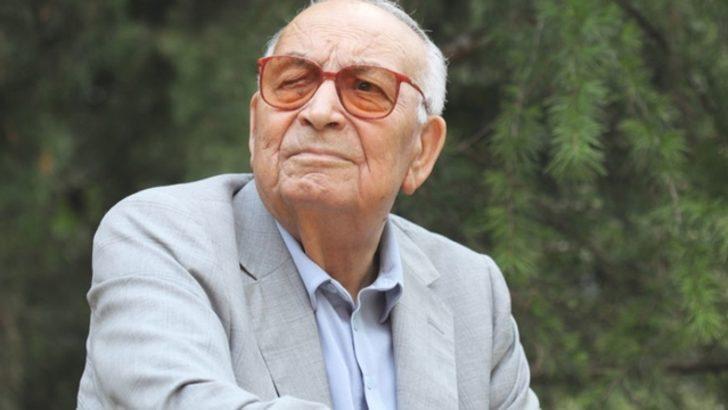 Yaşar Kemal'i kaybettik! İşte büyük ustanın hayatı