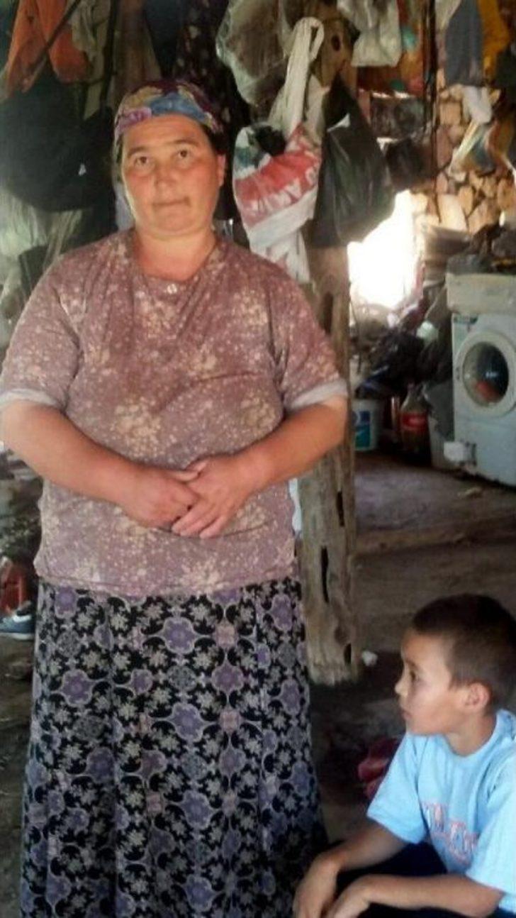 Köyceğiz'de Kayıp Zihinsel Engelli Güllü Seferberliği