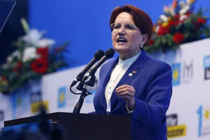 İYİ Parti'de flaş gelişme! İl başkanlarına istifa çağrısı