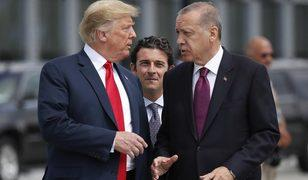 'Trump, Erdoğan'a uzun süredir hayran'