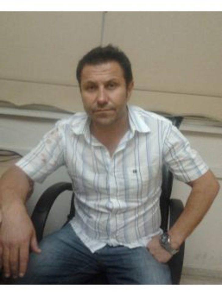 Mersin'de Rapor Vermeyen Doktora Saldırı