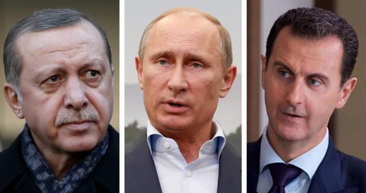 'Esad'la barışmadan Adana Mutabakat'ı olmaz'