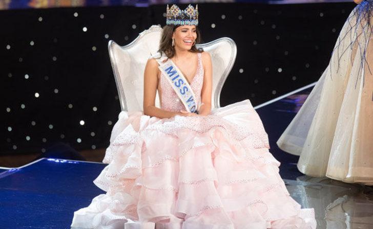 Tarihin En Göz Alıcı Miss World Güzellik Kraliçeleri