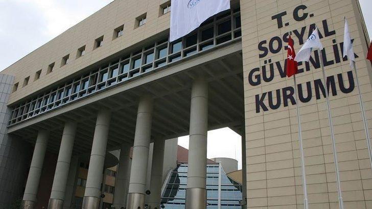 SGK tarafından, yapılandırmada son ödeme tarihi ertelendi!
