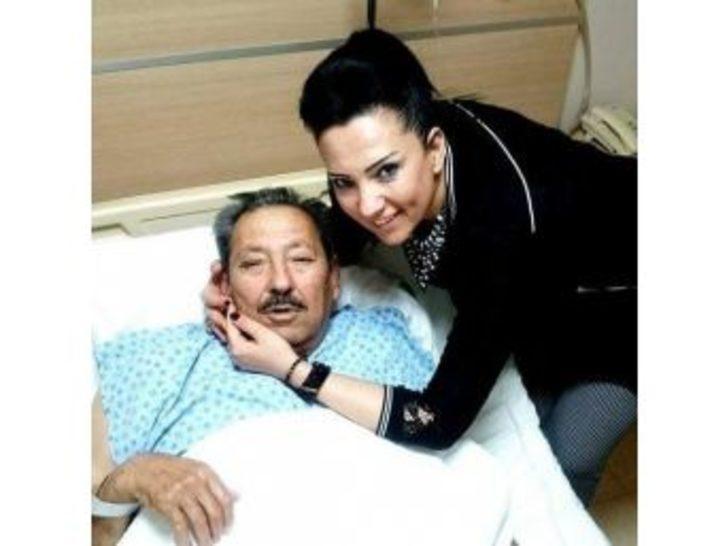 Sağlığına Radikal Sistektomi Ameliyatıyla Kavuştu