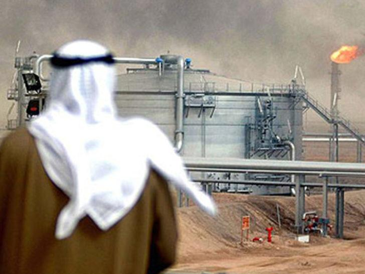 Dünyanın petrol üreten 10 lider ülkesi!