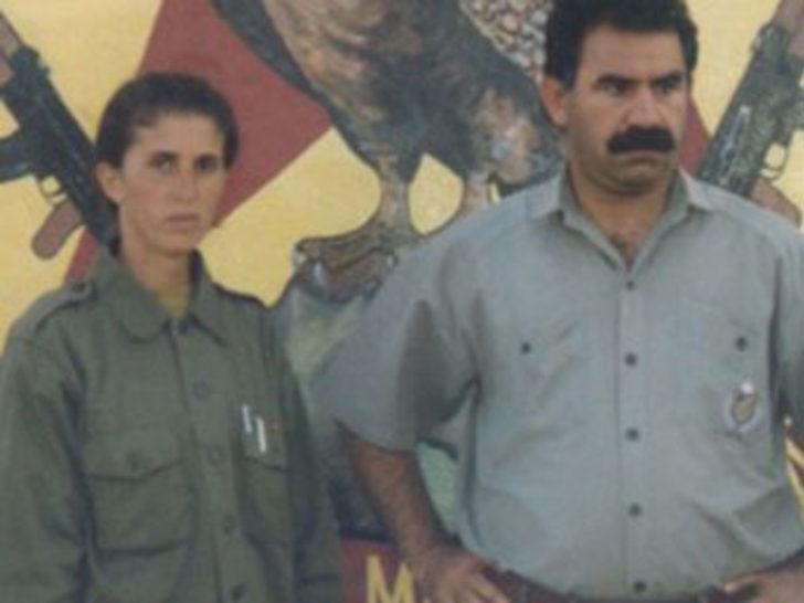 Sakine Cansız'dan Öcalan'la ilk karşılaşma