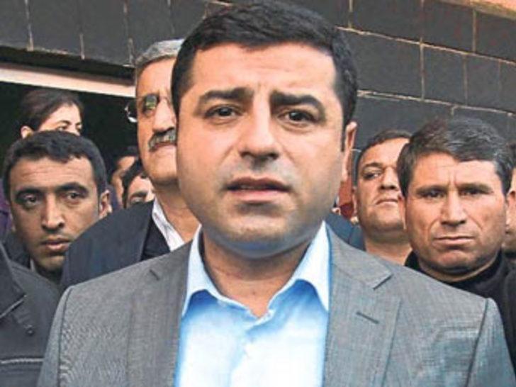BDP'li Demirtaş'tan Başbakan'a 'koyun' cevabı