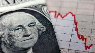 Dolar o seviyenin altına düştü!