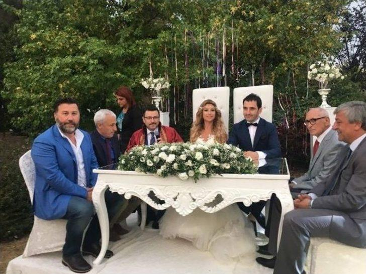 Trabzonspor Genel Müdürü Sinan Zengin Dünya Evine Girdi