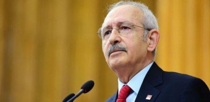 Kılıçdaroğlu'ndan 'Yaşar Kemal' gafı! O sözler bakın kimin çıktı...