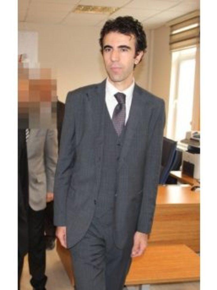 Van Vali Yardımcısı Kaya Gözaltına Alındı