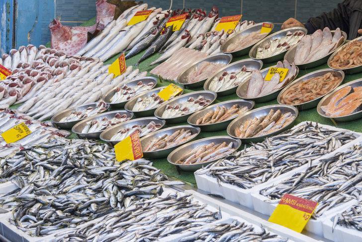 Balığın taze olup olmadığını nasıl anlarız?