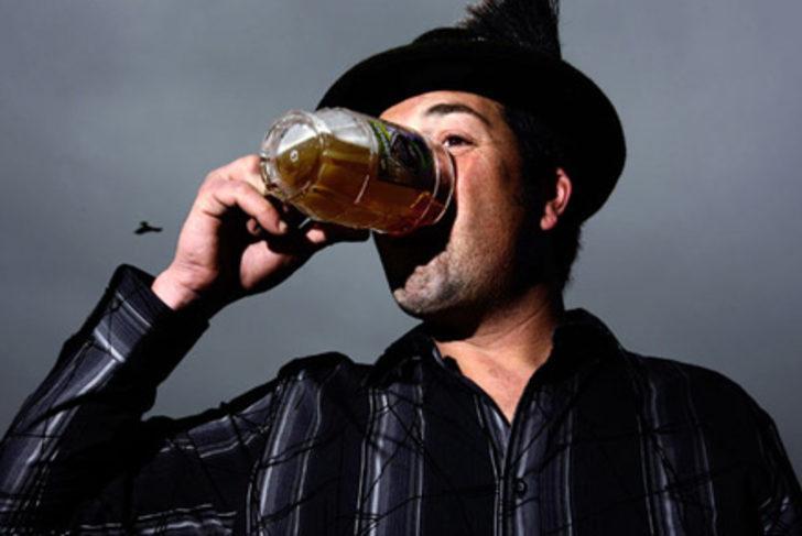 Dünyada alkol yasakları
