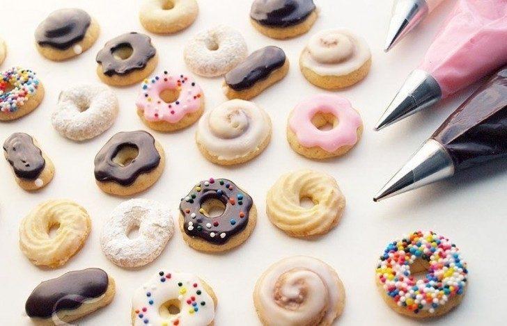 Kurabiye tarifi: Yapımı kolay, tadı nefis tatlı ve tuzlu kurabiye tarifleri