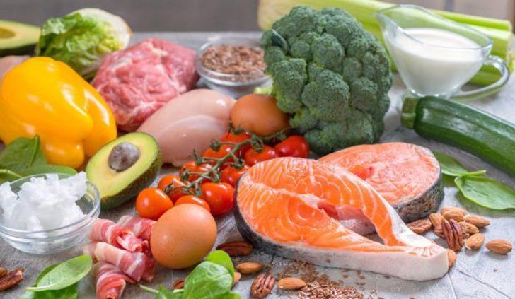 Yeni başlayanlar için Ketojenik diyetin ipuçları