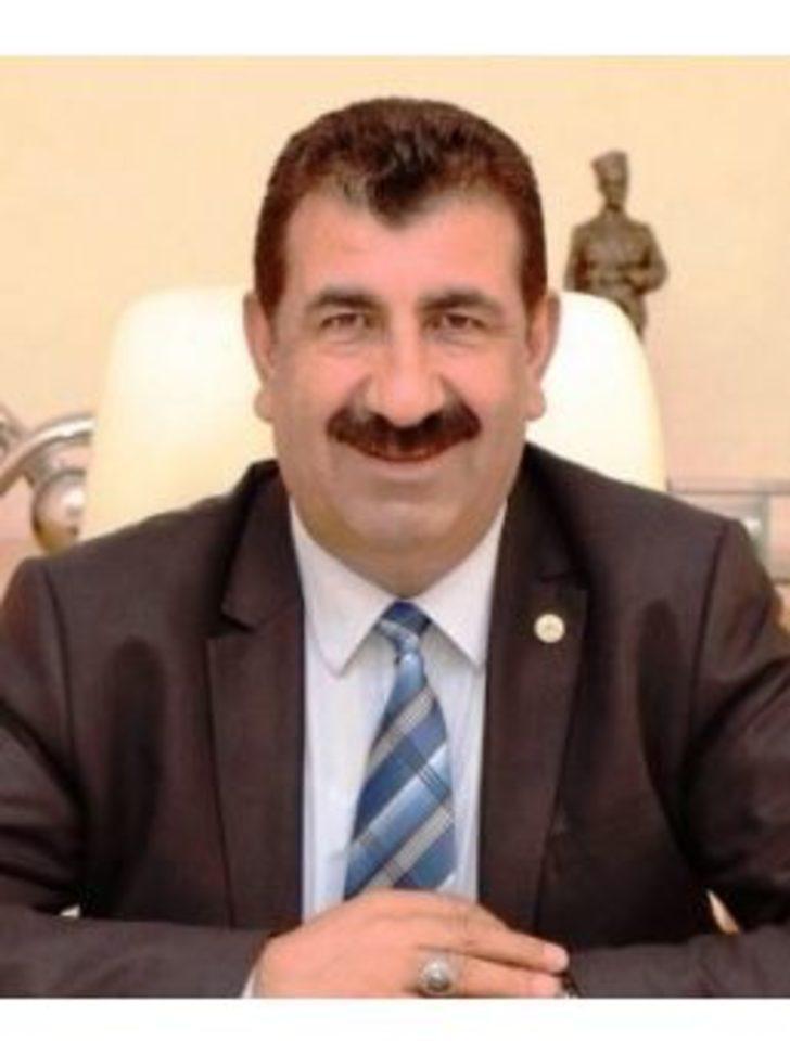 Tüdkiyeb Genel Başkanı Nihat Çelik'ten Kurbanlık Açıklaması