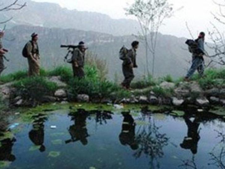 PKK Hakkari'de bakın ne yapıyor?