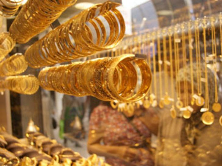 Altın fiyatları