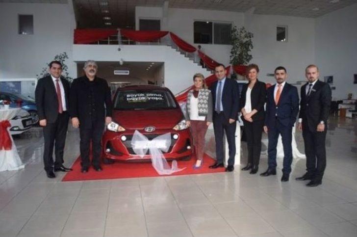 Hyundai I10 Kullanıcılar Tarafından Tam Not Alıyor Istanbul