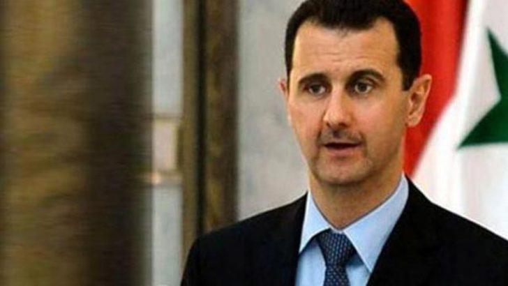 Şok iddia: ABD Esad için operasyon başlattı