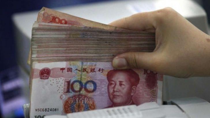 Rusya ve Çin arasında ilk dolarsız ticaret 2019'da gerçekleşecek