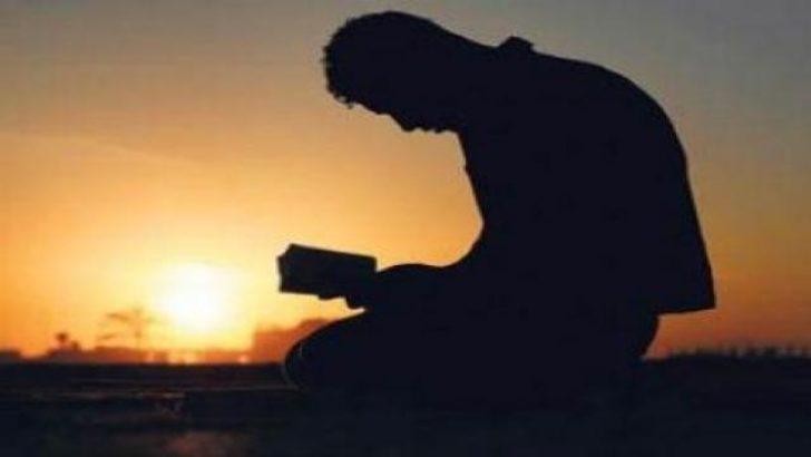 Kadir Gecesi'nde nasıl dua edilir?