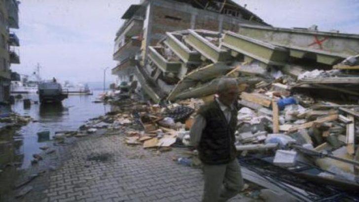 17 Ağustos depreminin 14. yılı