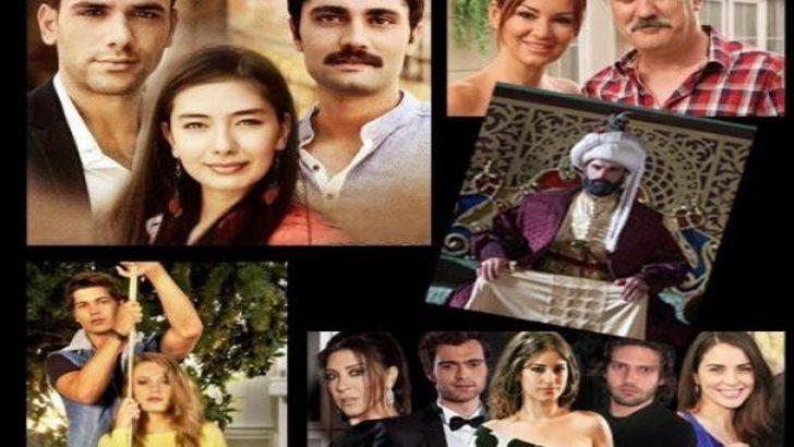 Yeni sezon dizileri (2013- 2014)