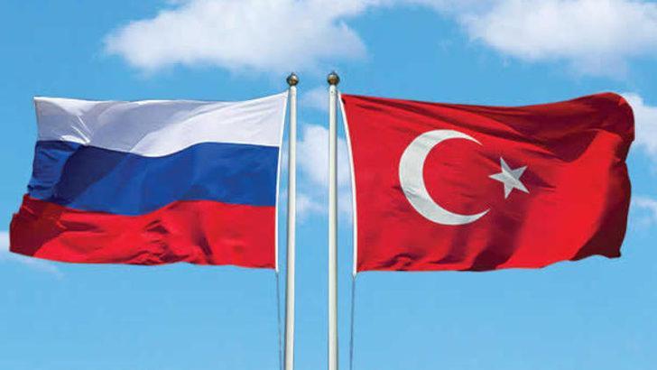Milli Savunma Bakanlığı açıkladı: Türkiye ve Rusya arasında önemli toplantı