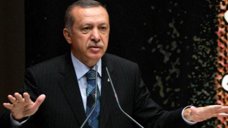 Erdoğan'ın sözleri yakışıksız, mesnetsiz ve yanlış